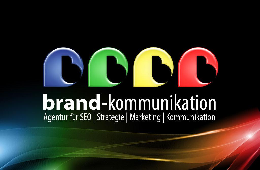 Sigantur der Agentur brand-kommunikation aus Ingolstadt