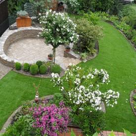 Garten Umgestaltung die 6