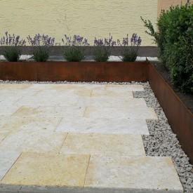 Gartengestaltung Platz Frei