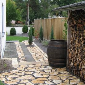 Gartenprojekt Querbeet Ingolstadt