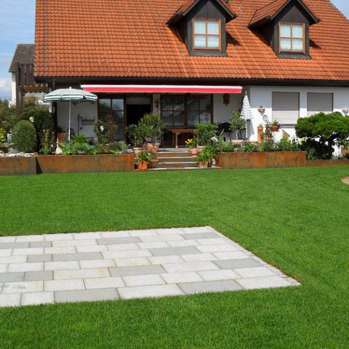 Vorher – Nacher | Ideen der GartenManufactur Ragusa